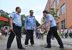 学校安保服务